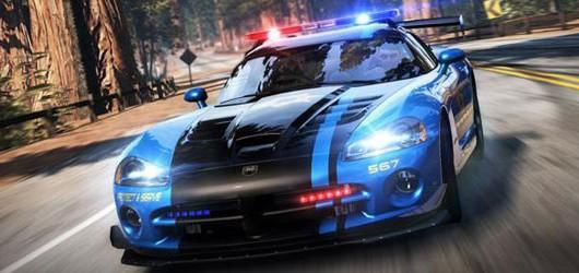 Обзоры Need for Speed: Hot Pursuit