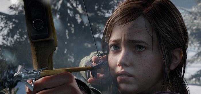 The Last of Us получила более 200 GotY наград