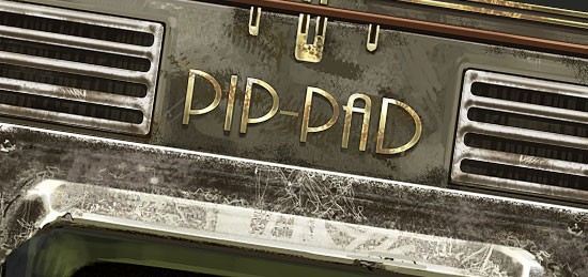 Pip-Pad в Fallout Online