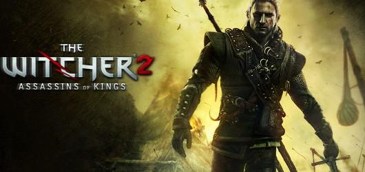 Разработчик Witcher 2 не будет мирится с пиратством