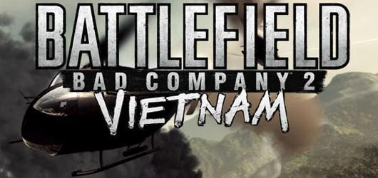 Дневник разработчиков Bad Company 2: Vietnam