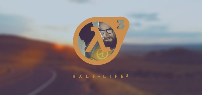 Анонс Half-Life 3... и новая игра Гейба