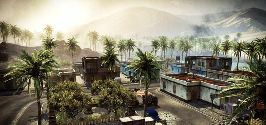 Скрины: Карты Bad Company 2: Vietnam, Map Pack 7