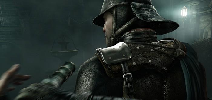 22 минуты геймплея Thief