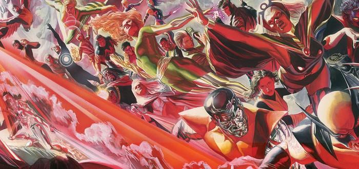 Почему во вселенной Marvel люди боятся и ненавидят мутантов