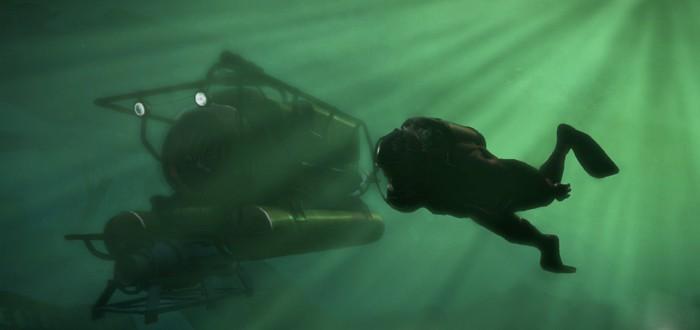 Мод для GTA 5 позволяет затопить Лос-Сантос