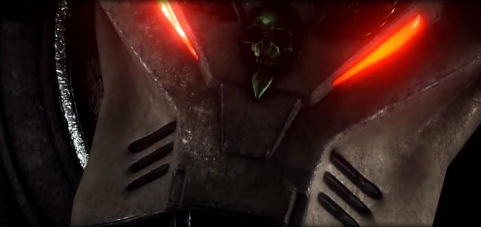 Новые детали Space Hulk: Deathwing