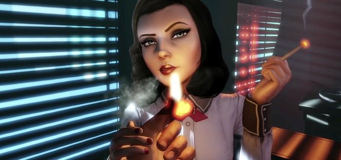Трейлер второго эпизода BioShock Infinite: Burial at Sea