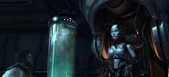 Новая волна банов StarCraft II