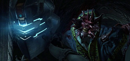 Ричителло: Dead Space 2 страшнее оригинала