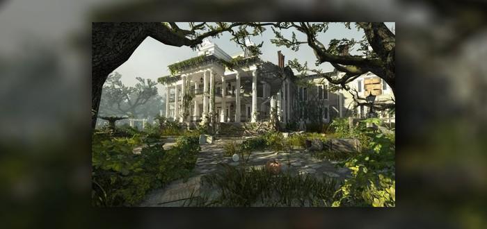 Сравнение Source и Source 2 – нового движка Valve