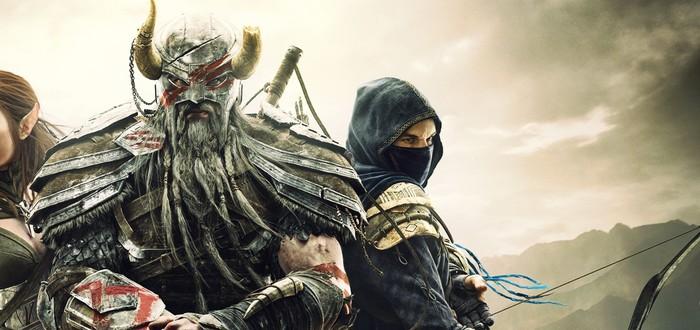 The Elder Scrolls Online — дорогое развлечение