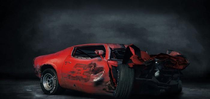 Сравнение Краш-тестов BeamNG и Next Car Game