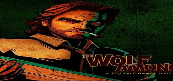 Объявлены даты выхода The Wolf Among Us Episode 2 - Smoke and Mirrors  .