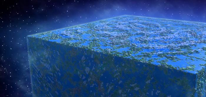 Продажи Minecraft превысили 35 миллионов