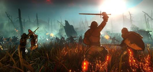Второй дневник разработчиков Witcher 2 – движок и требования