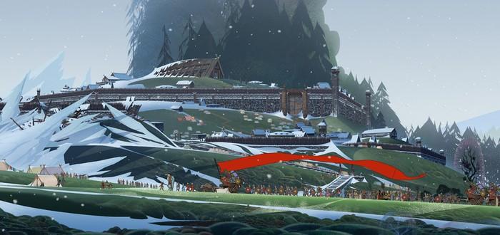 Stoic будет разрабатывать The Banner Saga 2 независимо от нападок на название