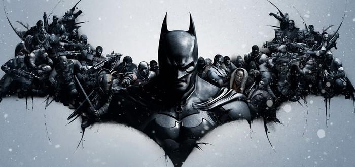 Разработчики Batman: Arkham Origins отказываются работать над патчами