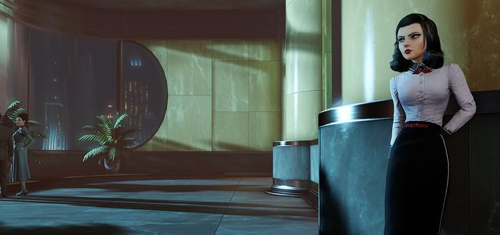 Дневник разработчиков BioShock Infinite: Burial at Sea – Эпизод 2