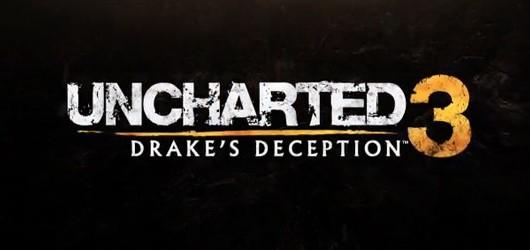 VGA 2010: Uncharted 3: Drake's Deception