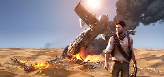 Геймплей Uncharted 3: Drake's Deception