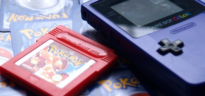 Массовое прохождение Pokemon на Twitch