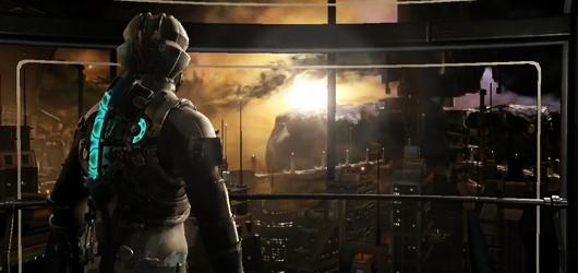 Dead Space 2: PS3 vs. Xbox 360