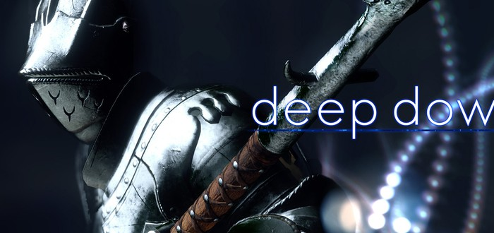 Новый трейлер Deep Down