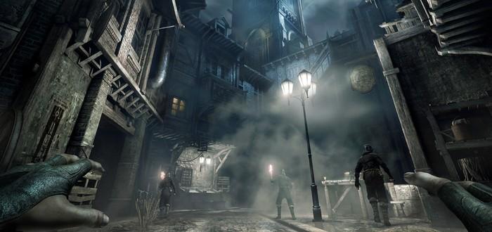 Eidos Montreal уверяет, что PC-версия Thief – не просто порт