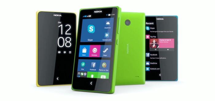 Nokia подружилась с Android