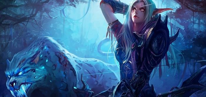 Blizzard объяснила, зачем в WoW буст до 90-го уровня за $60