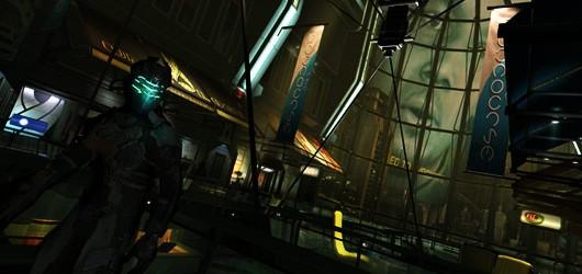 Первый обзор Dead Space 2