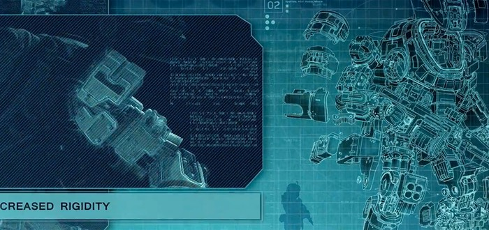 Titanfall: создание Титанов