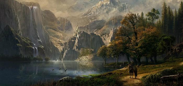 Самые запоминающиеся места в игровых вселенных: Каэр Морхен