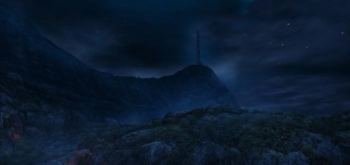 Zefaldi: Самые запоминающиеся места в игровых вселенных