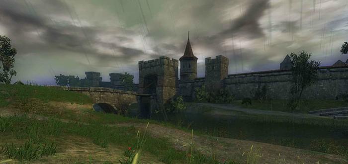 DimonFido: Самые запоминающиеся места в игровых вселенных