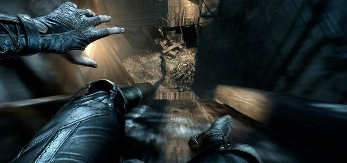 Вышел первый патч для PC версии Thief