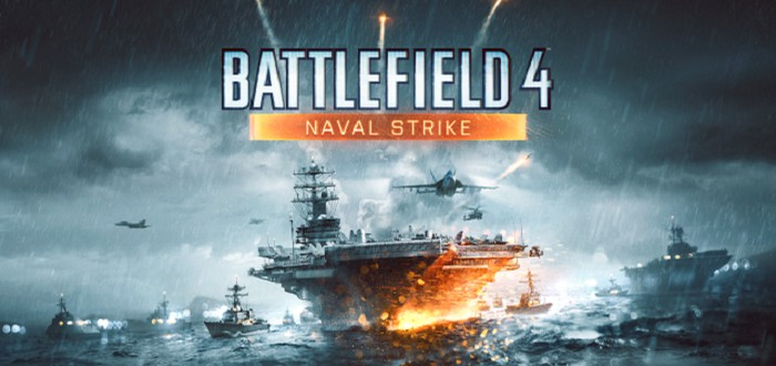 Первые скриншоты DLC Naval Strike для Battlefield 4