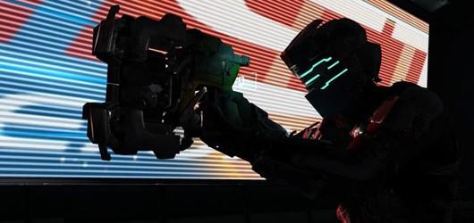 Скрины Dead Space 2