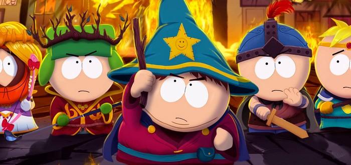 Европейская версия South Park: The Stick of Truth все же включает цензуру