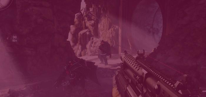 Разрешение в Killzone: Shadow Fall