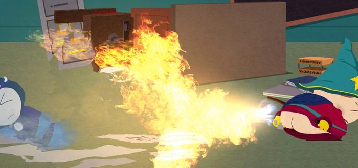Обзоры South Park: The Stick of Truth – одна из самых смешных игр, но с багами