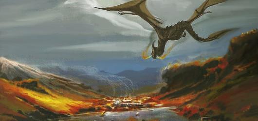 Детали The Elder Scrolls V: Skyrim