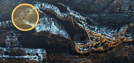 Расшифровка стены Алдуина – The Elder Scrolls V: Skyrim