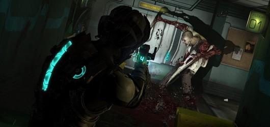 Dead Space 2 откладывается?
