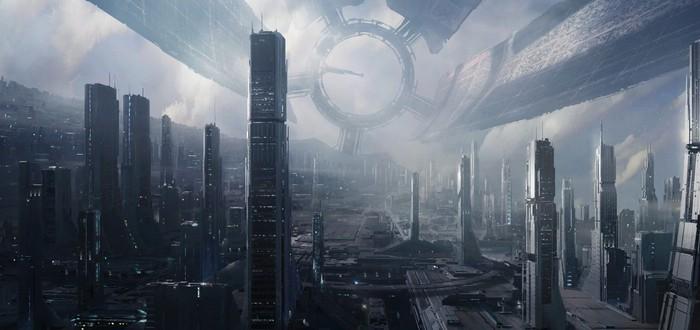 Mr_Teflon: Самые запоминающиеся места в игровых вселенных