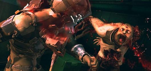 Dead Space 2 выйдет вовремя