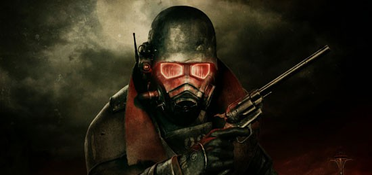 Почувствуйте себя Кеану Ривзом в Fallout: New Vegas