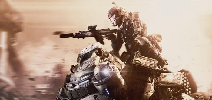 Новый драйвер Nvidia специально для Titanfall