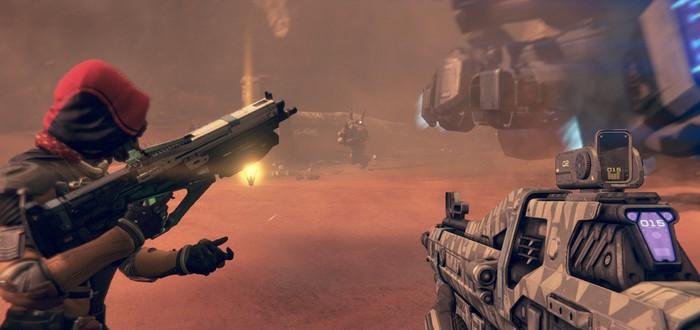 Новая реклама Destiny с геймплеем